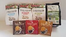 Intenso 150  ESE 44mm Coffee Pods [Variety Pack]  No Decaf - FREE P&P