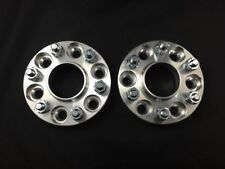 "2pc 1.5"" Inch Wheel Spacers 