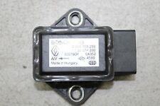 Renault Scenic II 2 Drehratensensor ESP Sensor Bosch 8200074266 0265005259