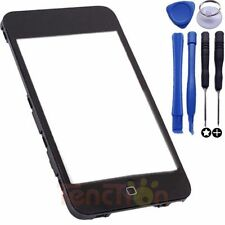 Touch Screen Digitizer Frame Home Button Assembly for iPod Touch 2 Gen 2nd 2G +T