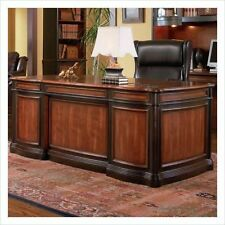Charmant Traditional Executive Desks Home Office Furniture For Sale | EBay