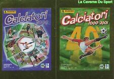 717 CALCIATORI 2000 - CALCIATORI 2000-01 ITALIA  STICKER CALCIATORI 2011 PANINI