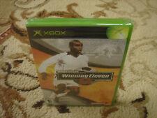 World Soccer Winning Eleven 8 International  (Xbox, ...