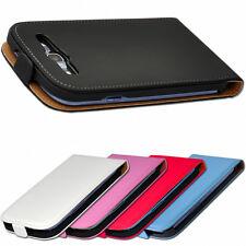 Flip Tasche Schutz Hülle Case Cover Etui für Samsung Galaxy S3 i9300 i9305