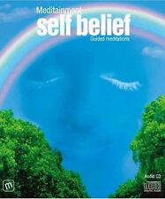 Self Belief (Meditainment Audio CD Series), Richard Latham | Audio CD Book | 978