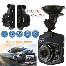 "HD 1080P Dash Cam Video Recorder night vision Mini 2.3"" Car Camera Vehicle DVR P"