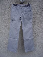 ESPRIT  - Pantalon - Coton beige - Taille 40 - EXCELLENT état