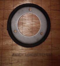 New Rubber Drive Disc  John Deere AM123355 22013 1501435 53830 US Seller