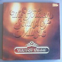 3 LP - The Golden Sound of Music - The POP STARS