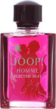 Joop! Homme ELECTRIC HEAT 4.2 OZ/125 ml Eau de Toilette Spray NEU sehr Rar!!!!
