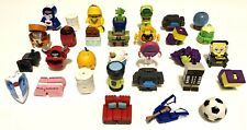 transformers lot of 30 botbots free shipping