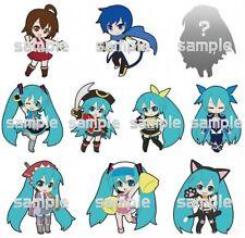 Vocaloid Hatsune Miku - Project Diva - Trading Strap Track03 - (1 Blind Box)