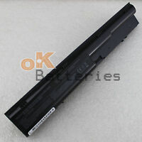 Laptop Battery For HP ProBook 4540s 4441s 4430s HSTNN-XB2N 633805-001 7800mah