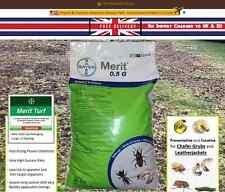 Βꭤyer Merit Turf 13.6KG Granules ỊmidꭤcƖȯpríd Prevents Chafer Grub Leatherjacket