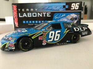 VERY RARE #96 TERRY LABONTE * DLP HDTV / TEXAS INSTRUMENTS * ACTION 1:24