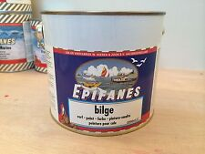 Epifanes Bilge Paint White 2 litre BPW.2 (750 ml available) FREE Delivery