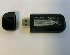 Belkin F6D4050 v1 Enhanced Wireless USB Adapter Dongle