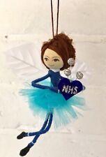 HANDMADE OOAK NHS fairy, FANTASY, FAIRY, ELF, PIXIE , FLOWER FAIRY,PRINCESS