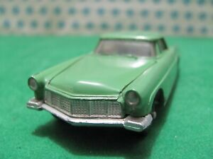 Vintage - FORD-CONTINENTAL  Mark II - 1/43 Mercury 4 - Made in Italy 1957