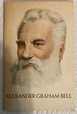 Alexander Graham Bell Educational Book-1947
