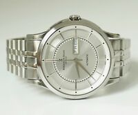 BERNHARD H. MAYER Automatic Stainless Steel 42mm Ref: B2413/CW Limited Edition