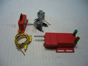 Elektr. Märklin Metall -Baukastenmotor 0-6 Volt = u. 2 Richtungen