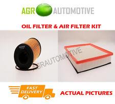 Diesel Filtro De Aire De Aceite Kit De Servicio Para OPEL Movano 2.5 145 BHP 2003-10