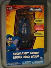 DC BATMAN: THE BRAVE AND THE BOLD: KNIGHT FLIGHT BATMAN R/C Toy BANDAI