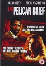 The Pelican Brief [DVD] [1993] [DVD][Region 2]