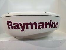 "Raymarine RD424 E52067 Pathfinder SL RL C70 C80 C120 E80 E120 24"" 4kW Radar"