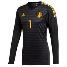 Camisetas de fútbol de selecciones nacionales porteros para hombres