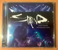 STAIND Live From Mohegan Sun (CD neuf scellé / sealed)