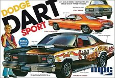 MPC Model Kits [MPC] 1:25 1975 Dodge Dart Sport Plastic Model Kit 798 MPC798