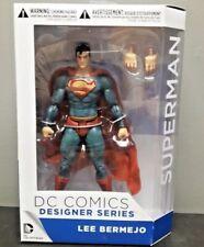 DC comics superman Lee Bermejo 18cm