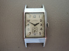 Vintage montre CYMA standard mécanique watch french T18 as lip