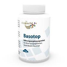 Vita World Basotop Balance Basenpulver 750g lactosefrei glutenfrei hypoallergen