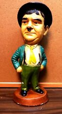 "VINTAGE ESCO CHALKWARE STATUE 17""  OLIVER HARDY"