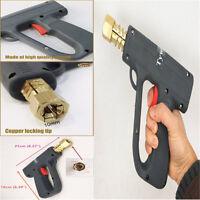 Switch Button Garage Spot Welding Gun Metal Shrink Repair Puller 3×Trigger Tools