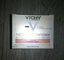 Soins anti-âge et anti-rides tous types de peaux Vichy