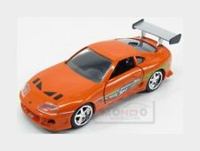 Toyota Supra Mkiv 1995 Paul Walker Fast & Furious I JADA 1:32 JADA97345-24037