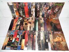 Hellblazer ('88) 1-43 + Annual #1 SET! (b#17169)