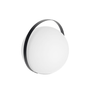 NEW Saturn LED Patio Table Lamp