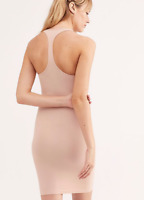 NEW Free People Intimately Racerback Slip Dress Lilac Champagne XS/S-M/L  $45.03