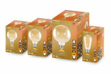 Sunset Vintage LED Retro Look Light Bulb. Ultra Warm Light Dimmable Available