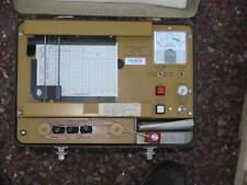 Scientific Atlanta 2520  Vibration Signature  Analyzer