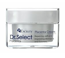 Dr Select Excelity Placenta cream made in JAPAN