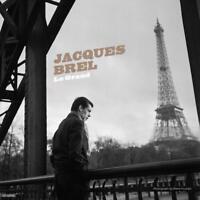 JACQUES BREL - LE GRAND  5 CD NEW