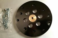 Template Guide Bushing Router Sub Base Plate for Porter C. Dewalt Makita Bosch &