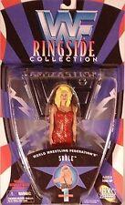 Sable WWF Ringside Collection Wresting action figure NIB NIP 1997 Jakks Pacific