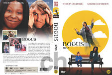 Bogus (1996) - Norman Jewison, Whoopi Goldberg, Gerard Depardieu  DVD NEW